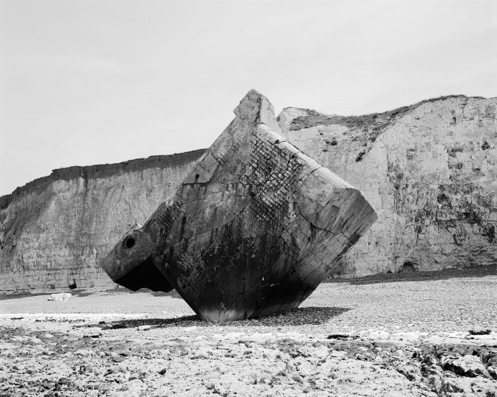 Tom de Peyret-Bunker