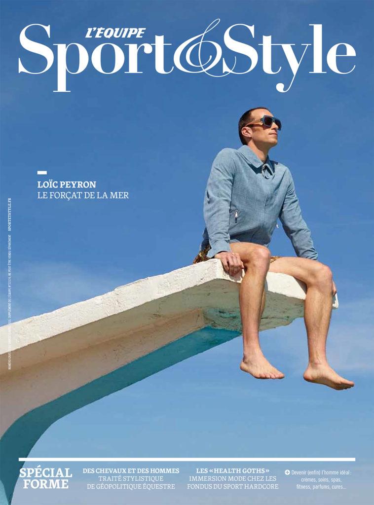 Tom de Peyret - Sport & Style
