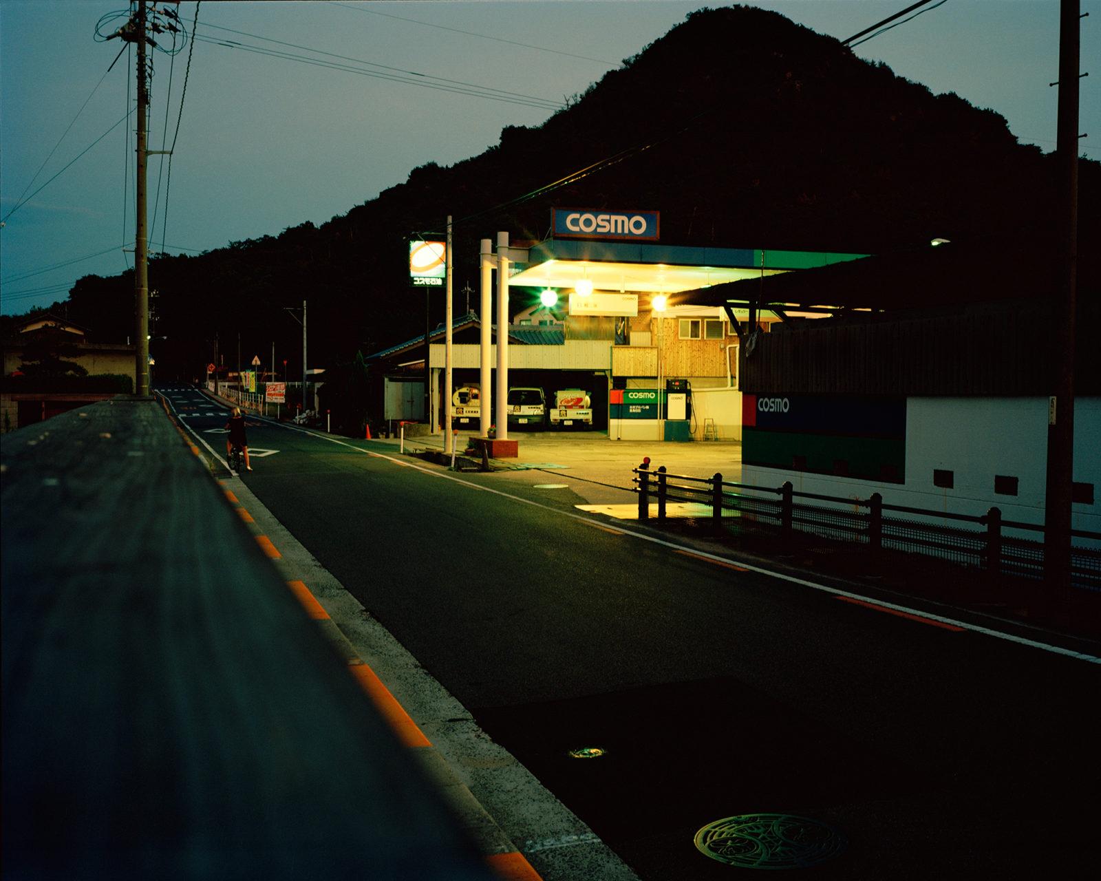 Tom de Peyret - Naoshima